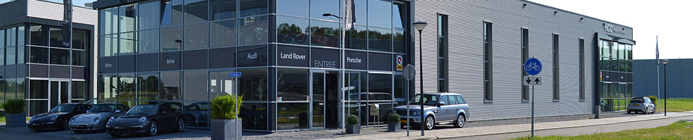 HCC Holland Car Company Moordrecht